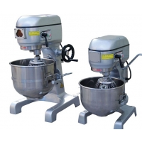 20 Liter luxurious food dough planetary mixer with CE (BDB-20L)