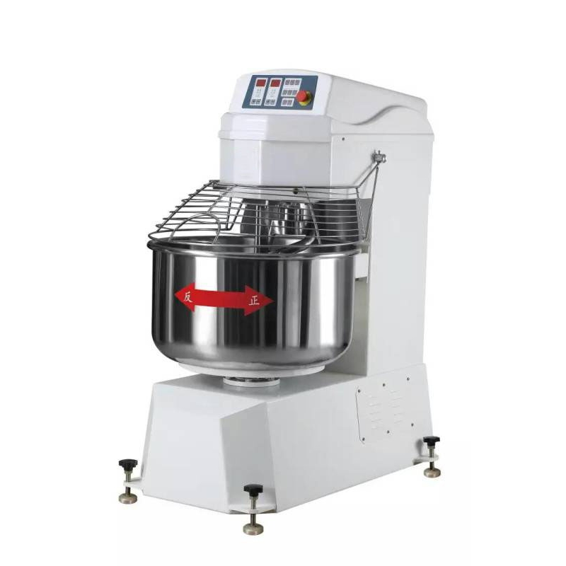 200 Liter Commercial Luxurious Spiral Dough Mixer Bdj-75
